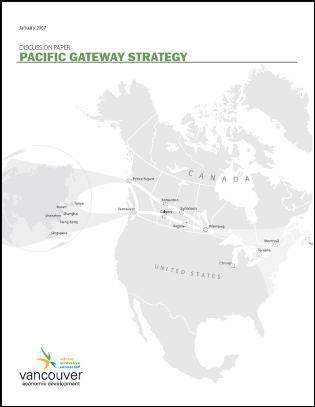 VEDC GatewayStrategy