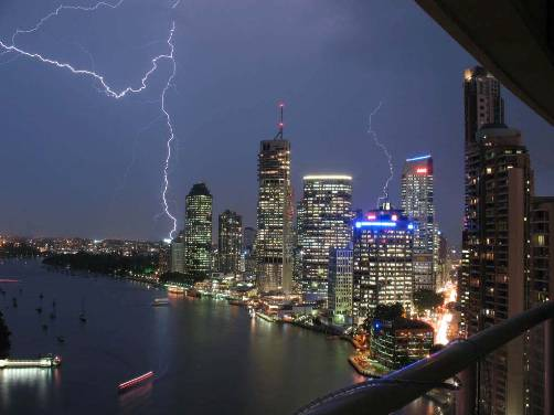 brisbane weather - photo #33