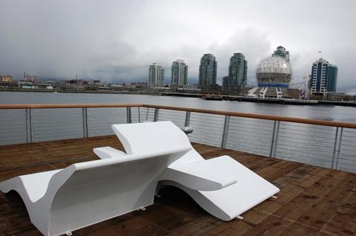 mobilier urbain qu bec designer industriel laurent marcoux. Black Bedroom Furniture Sets. Home Design Ideas