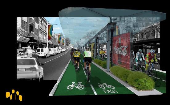 bike-freeway