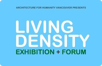 living-density