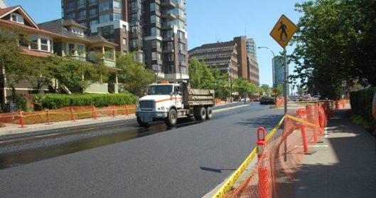 Pacific repaving 1