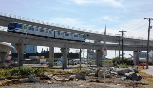 CL - Bridgeport elevated