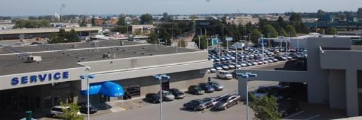 CL - Marine station cars