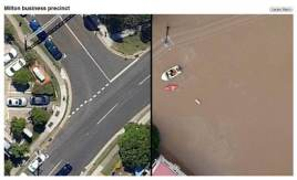 The Queensland Flood - 2