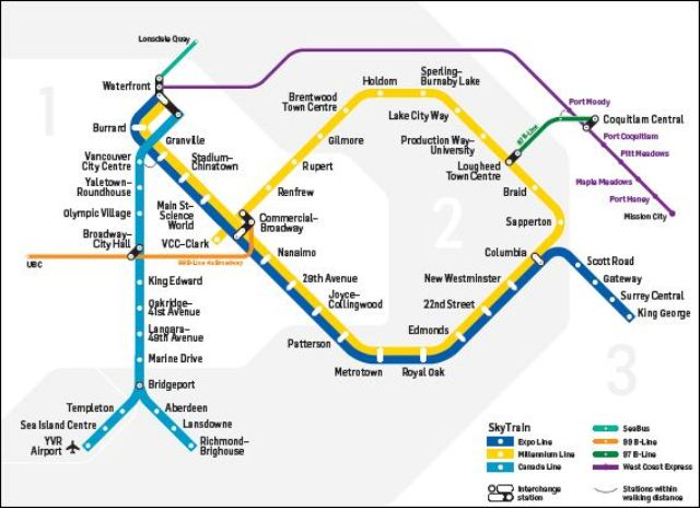 vancouver skytrain map with Annals Of Transit 3 2 on See Do in addition Maps reports likewise File Vancouver Transit  work Map besides Showthread in addition Map.