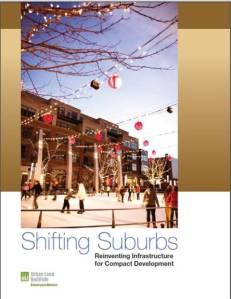 Shifting Suburbs