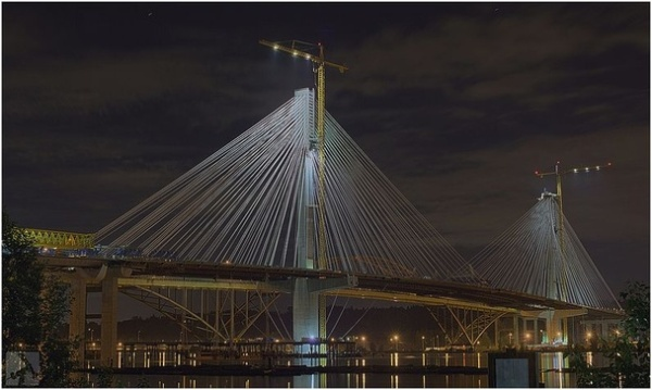 Port Mann Bridge