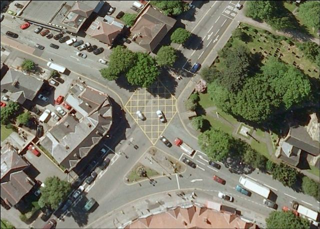 The poynton experiment in shared space price tags for Shared space design