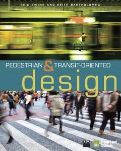 Ped and Transit