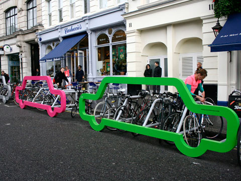 Car-Bike-Rack
