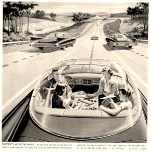 Cars future