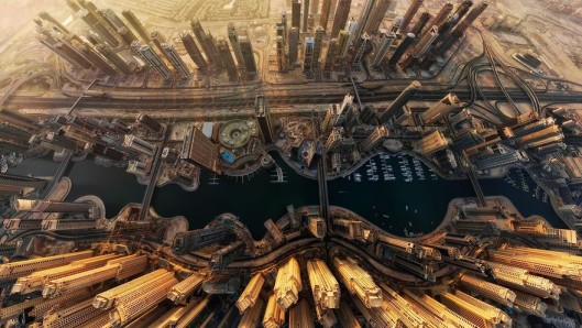 City 9 Dubai Marina