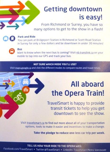 opera train