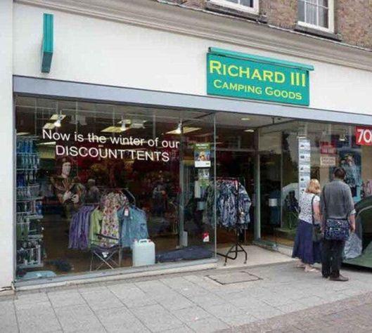 discount tents