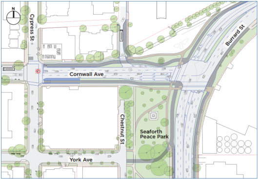 new-south-burrard-intersection