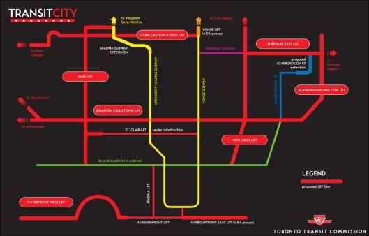 Transit City