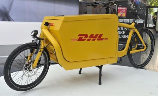 Annals Of Cycling 131 Dhl Nyc Cle Price Tags
