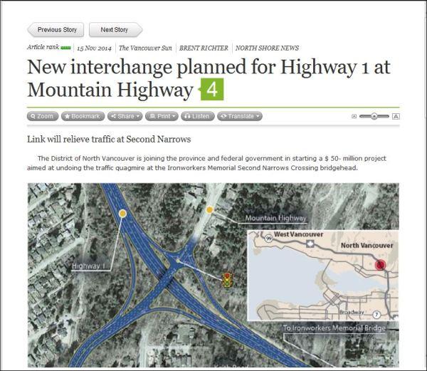 Interchange 1