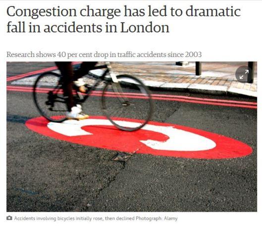 Congestion 1