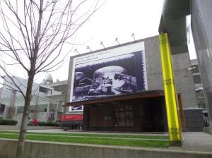CBC Heritage Wall 2014