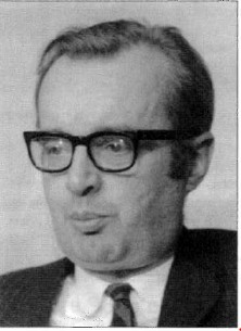 Harry Lash