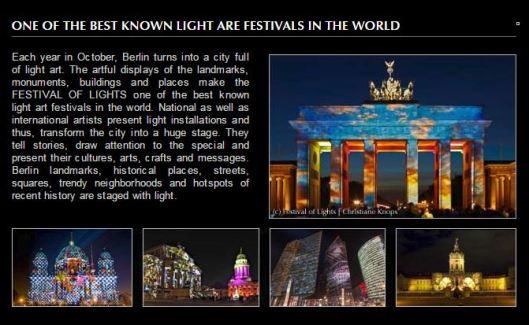 light berlin