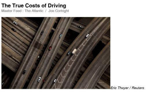 True Cost of Driving