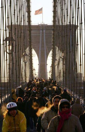 transit strike 2005