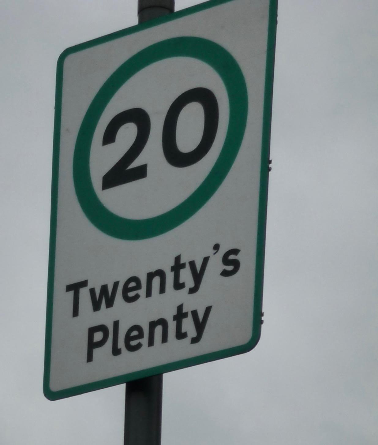 plenty twenty