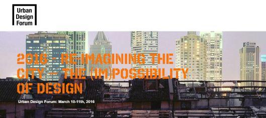 UrbanDesign Forum