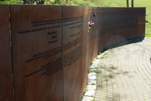 Aids.Memorial