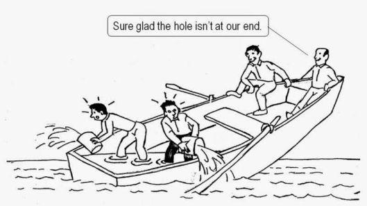 Sinking.Boat