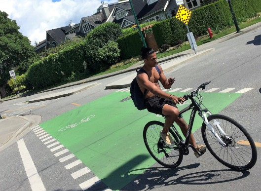 Modern cycling (Large)