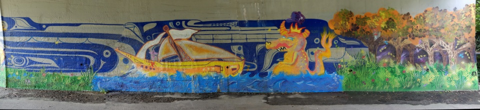 New.Brighton.Park.Underpass