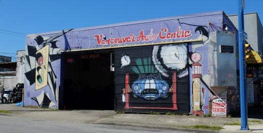 Vancouver.Auto.Centre