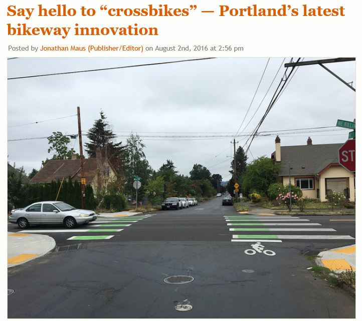 Crossbikes The latest from PDX Price Tags