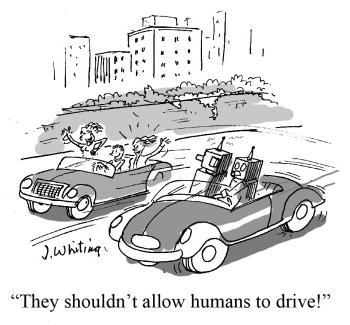 CarCartoon