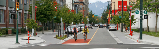 cyclists-on-carrall-street-greenway