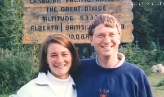 bill-gates-melinda-wife