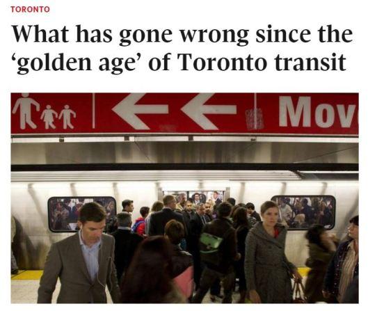TO transit
