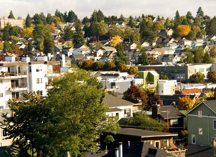 Tide Changing in Seattle as Neighbourhood Council Input nixed by City Price