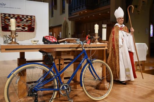 Blessed.Bike