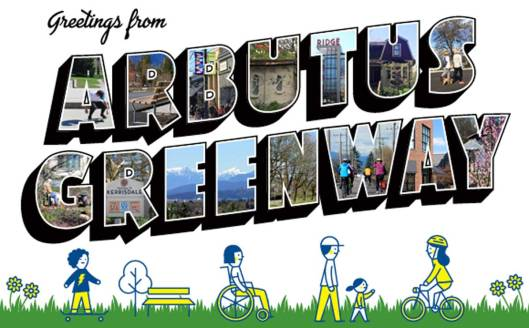 greeting-from-arbutus-greenway-facebook