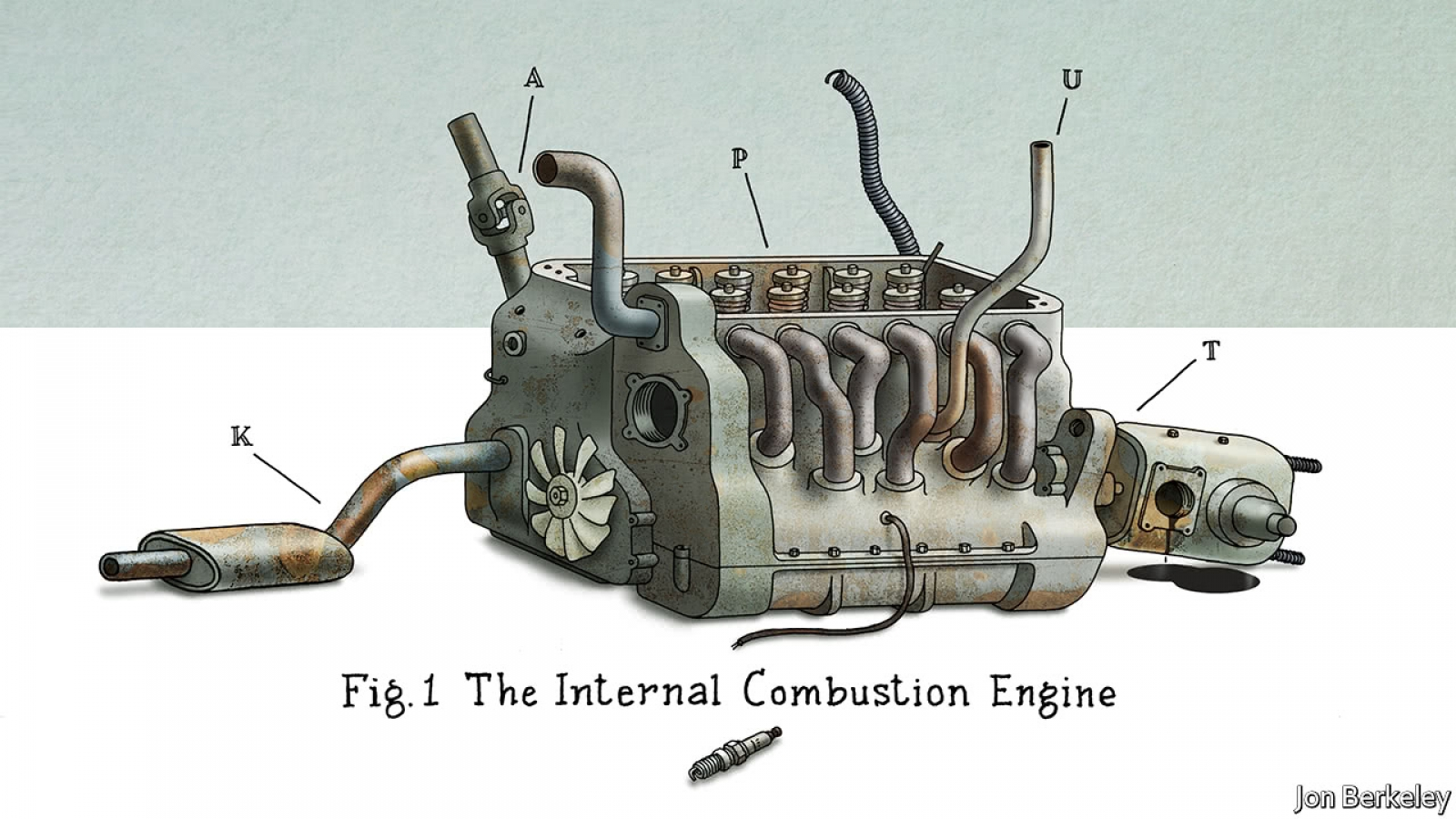 a report on the internal combustion engine Koylu, u, development of teaching material to integrate gt-power into  combustion courses for ic engine simulations, technical report nutc r200 ( centre.