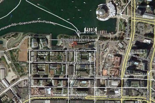 South Gate City-Aerial-OV