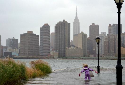 new-york-underwater