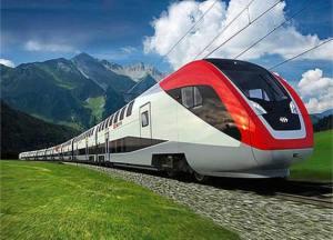Hi.Speed.Rail