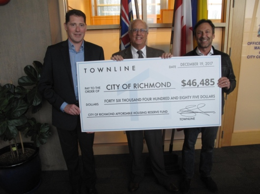 townline-donation