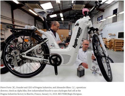 Hydrogen.Bike